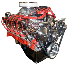 331 Ford Stroker Crate Engine